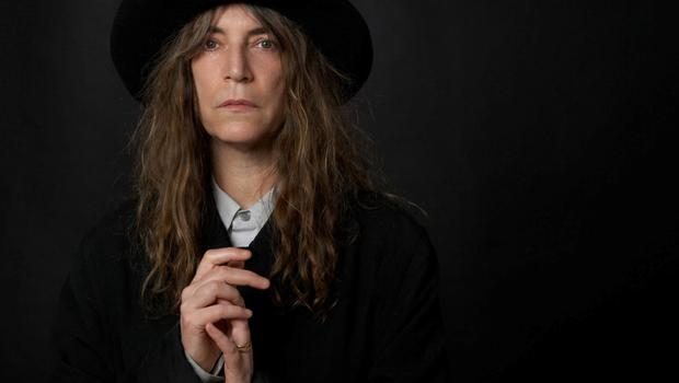 Horses for courses: Patti Smith will perform her debut album, Horses, at the Royal Hospital, Kilmainham in June