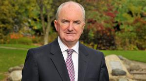 Stalwart Tommie Gorman is preparing to call time on his RTÉ career