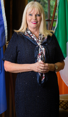 Equality debate: Mary Mitchell O'Connor