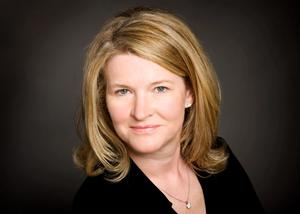 Julie O'Neill is Alexion's executive vice president of global operations
