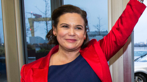 PRIVILEGED BACKGROUND: Mary Lou McDonald