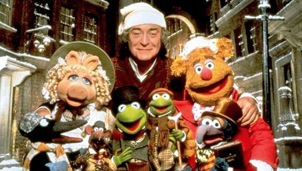 A new version of The Muppets Christmas Carol featuring a 'lost' ballad will be released on Disney+