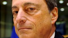 SELL THE FACT: Mario Draghi