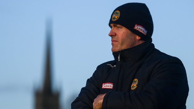 Kevin Walsh: 'A handful of pundits are in control of how the game is perceived.' Photo: Sportsfile