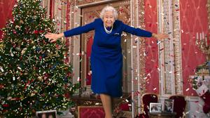 Last year, Channel 4 attracted controversy with a startlingly realistic dancing Queen Elizabeth delivering a Christmas message