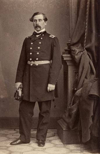 The tricolour is associated with Thomas Francis Meagher
