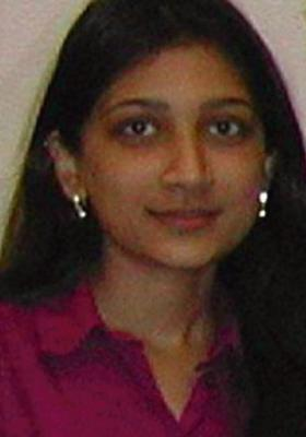 Baby Rehma's mother Nada Siddiqui