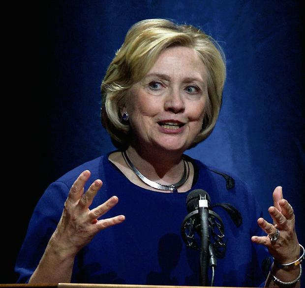 Former First Lady Hillary Clinton is the assumed Democratic nominee for the 2016 presidential race