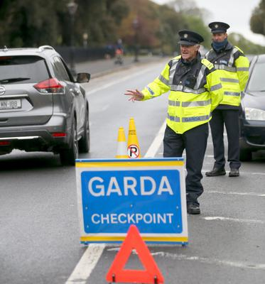 PARKLIFE: Phoenix Park has reopened its gates to traffic