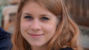Sarah Everard, who was murdered in London by police officer Wayne Couzens