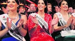 The Rose of Tralee 2012;