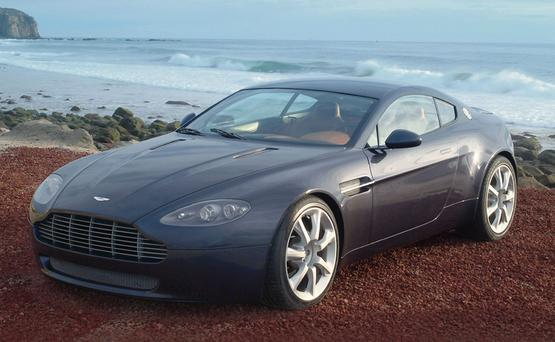 Aston Martins were once status symbols – but none have been here sold since 2010