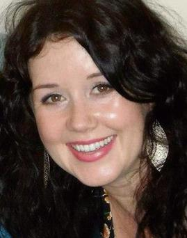 SOME ACTS CANNOT BE UNDONE: Jill Meagher, who was raped and murdered in Melbourne while on her way home after a night out