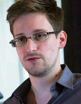 MISGUIDED: Snowden has broken his oath and given the West's enemies ammunition