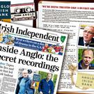 The publication of the Anglo Tapes is more crucial than ever as it has offered the Irish public a rare insight into the inner workings of the bank