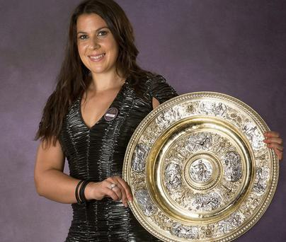 Comments made on the BBC about Marion Bartoli have sparked protest