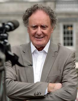 VINCENT BROWNE: His coverage was a masterclass in rigour