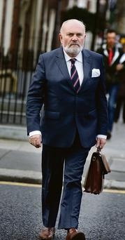 David Norris: intemperate language detracts from arguments for keeping the Seanad