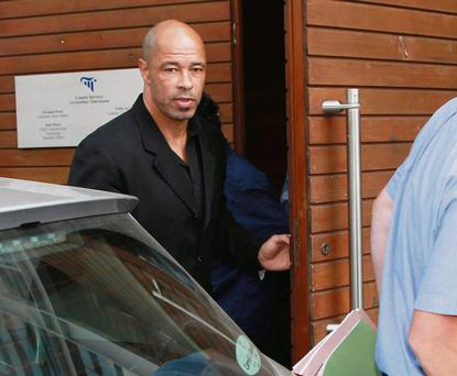 Paul McGrath says he always hated hearing George Best was back drinking