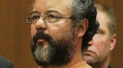 Ariel Castro: jailed for life