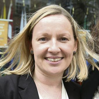 Lucinda Creighton: her contributions are sorely missed