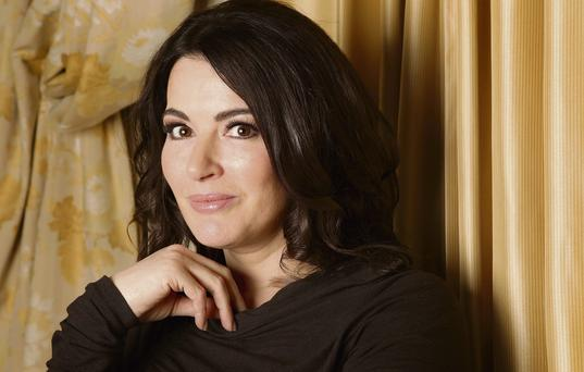 FAILED RECIPE: Nigella Lawson's 10-year marriage to Charles Saatchi.