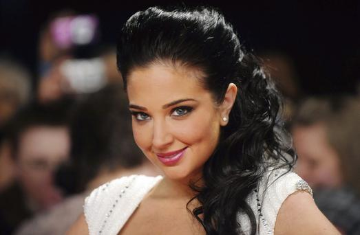 SAME ACT, DIFFERENT OUTCOME: Tulisa received public sympathy, not condemnation, when a former lover posted a sex tape on the internet