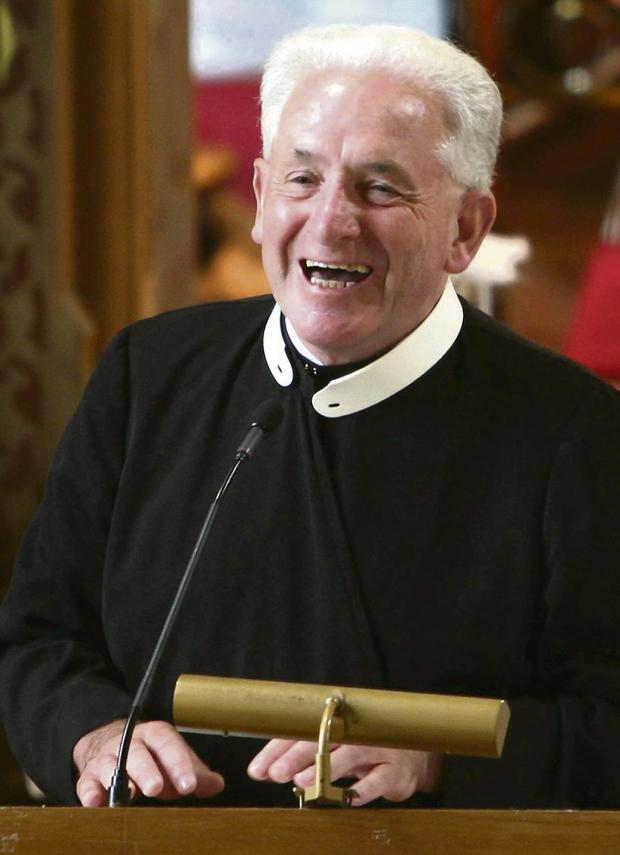 REVELATIONS: Fr Tony Flannery exposed the CDF's actions