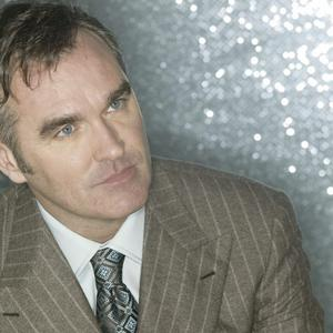 FADED: Morrissey settles old scores in his autobiography