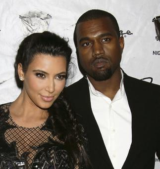 """Kim and Kanye see London as the next phase of their empire growth."