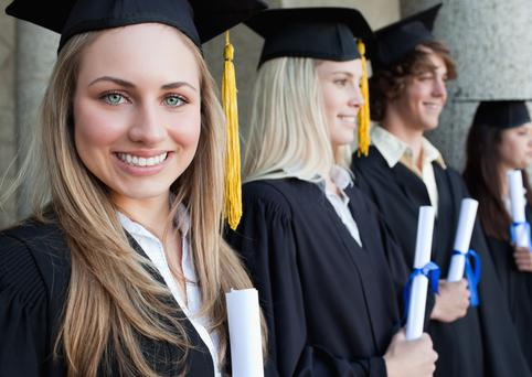 Debt deals could cause difficulties for adult children who hope to go to college. Photo: Getty Images.