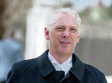 Judge Martin Nolan placed the blame for failings in Anglo firmly in the State's corner