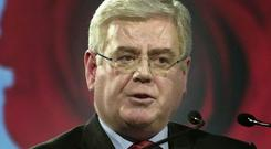 Eamon Gilmore's fate is perhaps not as interesting to the general public as political correspondents think it is