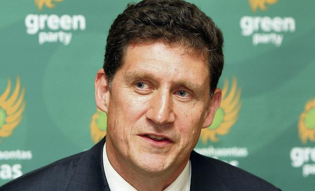 Eamon Ryan insisted that ministers must not be able to hide behind cabinet confidentiality when they appear in front of the inquiry