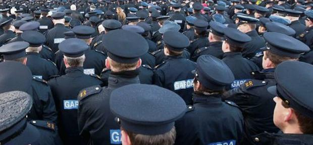 Garda morale has been badly hit by the series of controversies that have rocked the force.