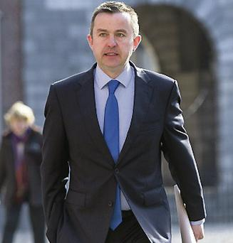 Fine Gael MEP Brian Hayes insists that Dublin would be the perfect location for the EBA