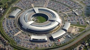 The UK National Cyber Security Centre comes under the remit of the GCHQ in Cheltenham