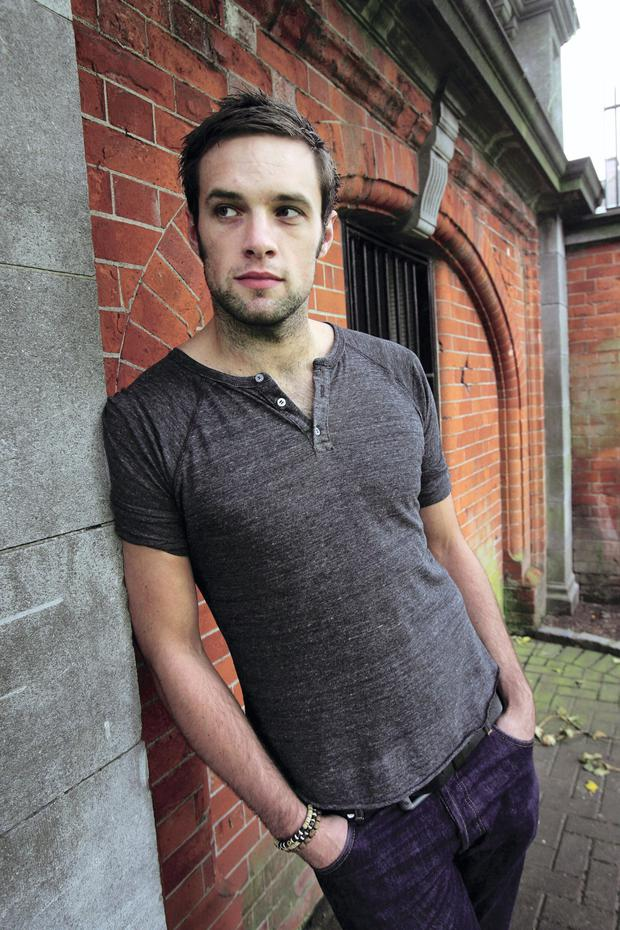 Bressie, one of the country's most vocal influencers, open about his battle with depression
