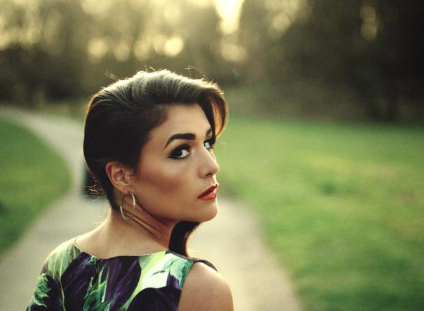 Soulful singing: Jessie Ware has been lauded for her spellbinding brand of R'n'B-steeped electro-pop