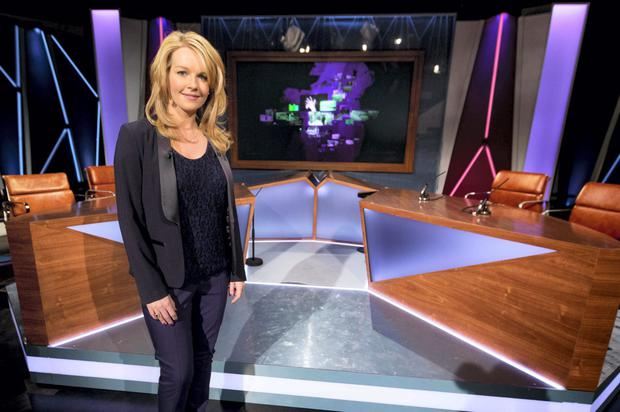 claire byrne show