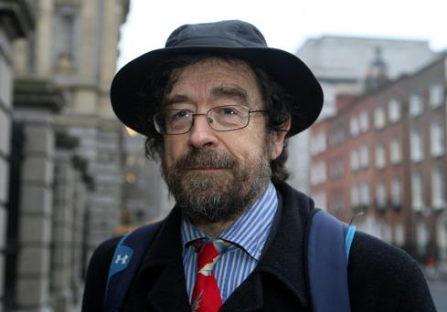 Economics professor John FitzGerald admitted to the banking inquiry that the Economic and Social Research Institute got it wrong