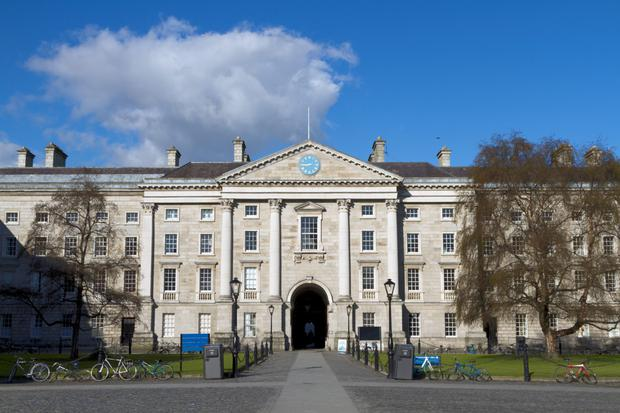 A Trinity College magazine apologised for an article which appeared to make light of an incident where two men took advantage of a heavily-intoxicated girl