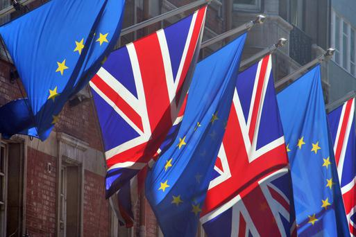 EXIT STRATEGY: If David Cameron's Conservative Party win the British election, there is likely to be a referendum in the UK on whether they should remain in the European Union