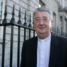 'Archbishop Diarmuid Martin's suggestion that the Catholic Church must engage in a reality check is timely'