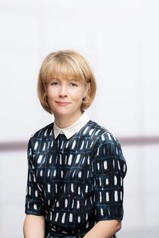 Innovation is our culture, says Clodagh Logue