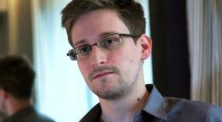 Fact or fiction: Edward Snowden found himself being blamed for betraying British intelligence agents working covertly in Russia and China after the story was splashed all over Rupert Murdoch's flagship paper, The Sunday Times