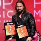 The hit man: Max Martin has written number one hits for most of the top artists today