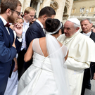 Pope Francis has made it easier, faster and cheaper for Catholics to apply for an annulment and get a decision. This is part of his efforts to make Catholic rules less burdensome and more merciful