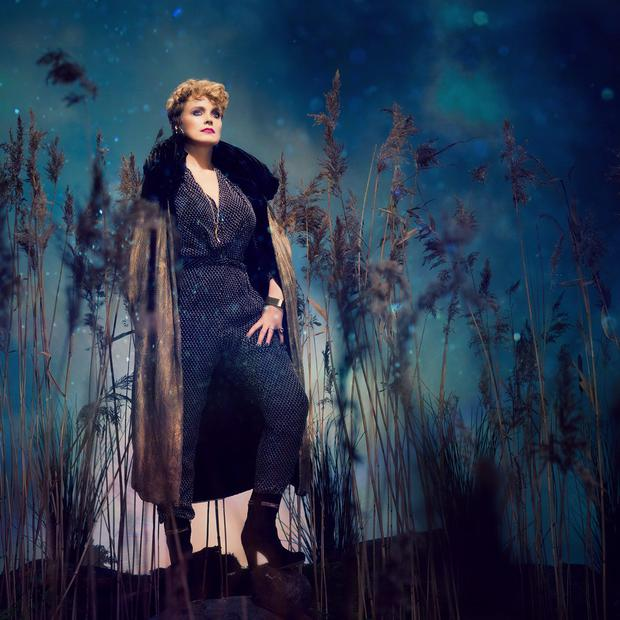 Northern Light: Ane Brun has just released her sixth album and will play Vicar Street.