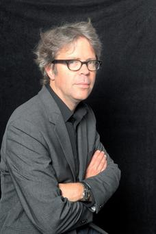 Copping some flak: Author Jonathan Franzen is getting some stick in the media.